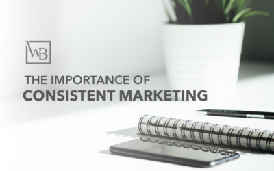 The Importance of a Consistent Marketing Campaign