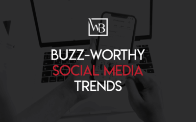 Touching Base on Social Media: Three Timely Trends for Businesses