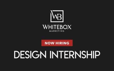 Paid Internship Description: Part-Time Graphic Design & Creative Support